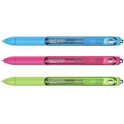 Rubbermaid InkJoy Gel Retractable Pen