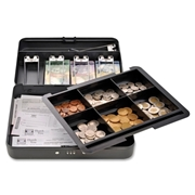 MMF Industries MMF Cash Box with Combination Lock