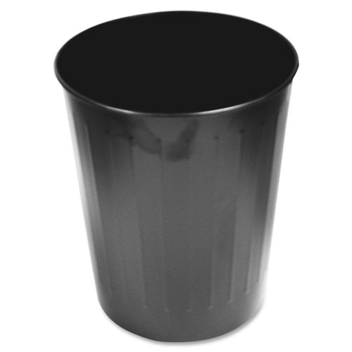 Genuine Joe Fire Safe Trash Can