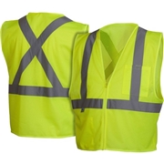Impact Products Hi-Vis Work Wear Safety Vest