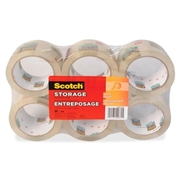 3M Scotch High Performance Storage Packaging Tape