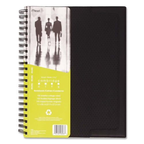MeadWestvaco Business Notebook
