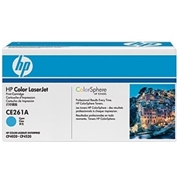 HP OEM CE261A Toner Cartridge