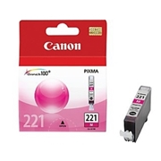 Canon CLI-221 M OEM Ink Cartridge