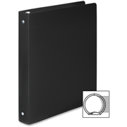 ACCO Brands Corporation Acco HIDE Round Ring Binder