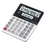 Casio Computer Co., Ltd Casio D-220 Dual Display Calculator