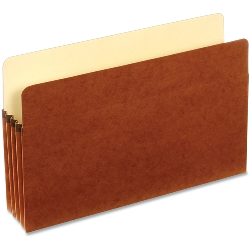 TOPS Products Globe-Weis Accordion File Pocket