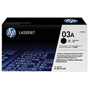 HP OEM 03A (C3903A) Toner Cartridge