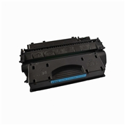 HP Compatible 80X (CF280X) Toner Cartridge