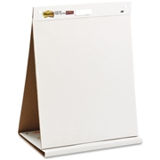 3M Post-it Tabletop Easel Pad