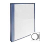 ACCO Brands Corporation Wilson Jones Premium Metallic Poly Presentation Binder
