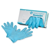 Bunzl Plc Prime Source Latex Nitrile Gloves