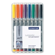 Staedtler Mars GmbH & Co. Lumocolor Universal Non-permanent Marker