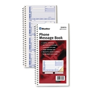 Dominion Blueline, Inc Blueline D50976 NCR Telephone Message Book