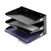 MMF Industries MMF 3-Tier Horizontal Organizer