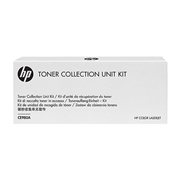 HP OEM Color Laserjet (CE980A) Waste Toner Bottle