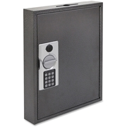 FireKing E-lock Steel Key Cabinet