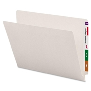 Smead Manufacturing Company Smead End Tab File Folder 24506