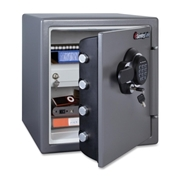 Sentry Group Sentry Safe Fire-Safe Electronic Lock Business Safe