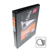 Wilson Jones 386 Heavy-Duty Customizer D-Ring View Binders