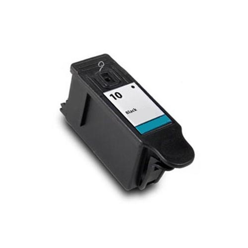 Kodak #10 BK (1215581 B) compatible Ink Cartridge
