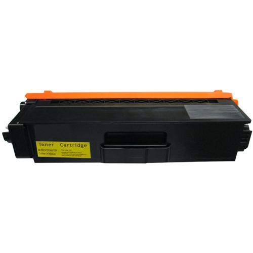 Brother Compatible TN336 YW (TN-336 YW) Toner Cartridge