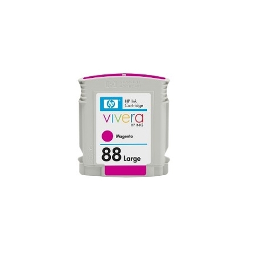 HP #88 XL M (C9392) OEM Ink Cartridge