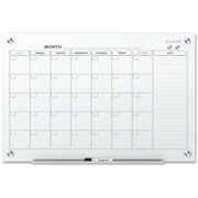 Quartet Infinity Magnetic Glass Calendar