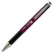 Zebra Pen Corporation Zebra Pen 301A Stainlss Steel Retractable Ballpoint Pen