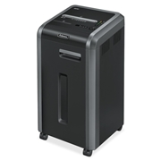 Fellowes Powershred 225Mi 100% Jam Proof Micro-Cut Shredder