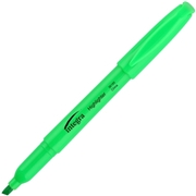 Integra Pen Style Fluorescent Highlighter