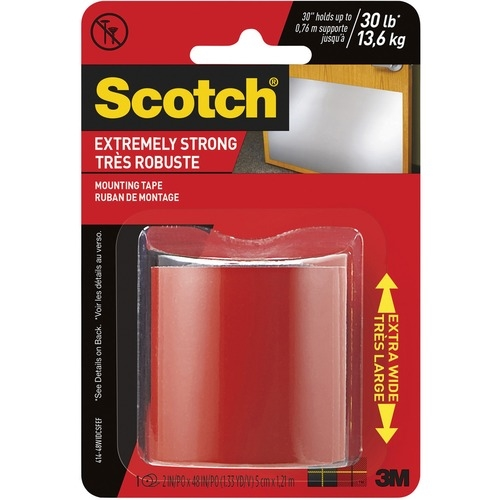 3M Scotch Extreme Mounting Tape