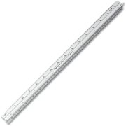 Staedtler Economical Triangular Scale