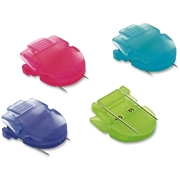 Advantus Corp Advantus Brightly Colored Panel Wall Clip