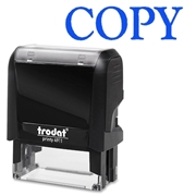 Trodat Self Inking Stamp