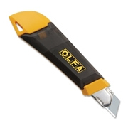 Olfa Snap it 'N' Trap it 18mm Utility Knife