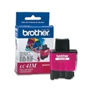 Brother LC41 M (LC-41 M) OEM Ink Cartridge