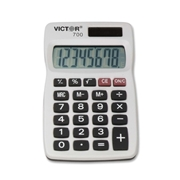 Victor Technology, LLC Victor 700 Pocket Calculator