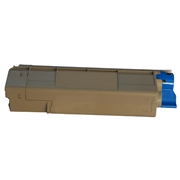 Okidata Compatible 43324403 Toner Cartridge