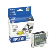 Epson T0431 B (HY) OEM Ink Cartridge