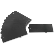 Lorell Lateral File Divider Kit