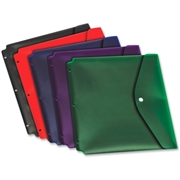 TOPS Products Cardinal Dual Pocket Snap Envelope