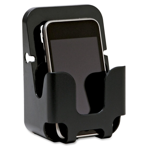 Lorell Cubicle Wall Recycled Cell Phone Holder