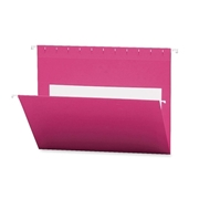 Smead Manufacturing Company Smead Hanging File Folder with Interior Pocket 64429