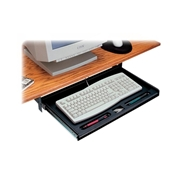 Exponent Microport Underdesk Keyboard Drawer