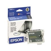 Epson T0601 B OEM Ink Cartridge