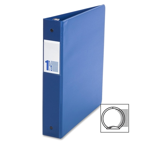 Davis Group of Companies Corp Davis Round Ring Commercial Binder