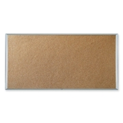 ACCO Brands Corporation Quartet Wesco Economy Cork Board