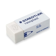 Staedtler Mars GmbH & Co. Staedtler Small Home/Office Eraser
