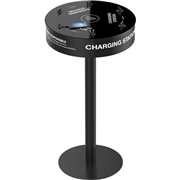 ChargeTech Enterprises LLC ChargeTech Power Table 12-Cable Charging Station